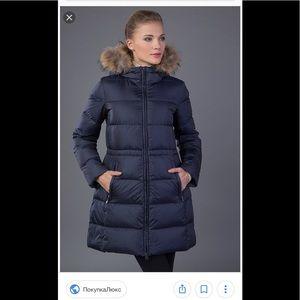 Add Down Jackets & Coats - Add Down Women's Down Mid-Length Coat